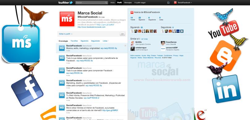 mercadeo y redes sociales-Marketing y publicidad para negocios online