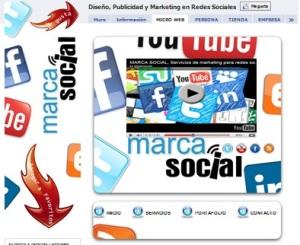 Posicionamiento de marca en Facebook con un video